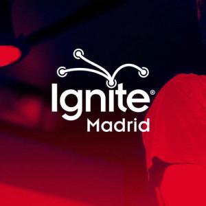 IgniteMAD #4, un nuevo Ignite en Madrid.