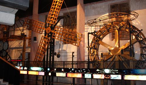Museo de las Ciencias de Castilla-La Mancha
