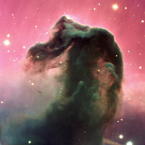 Nebulosa de la Cabeza de Caballo.