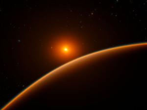 LHS 1140b es un exoplaneta que podría albergar vida