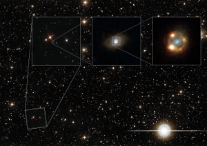 supernova iPTF16geu