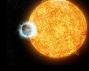 exoplaneta KELT-19b
