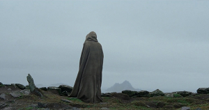 Star Wars - Luke Skywalker y Ahsoka Tano
