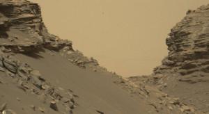 formación Marte
