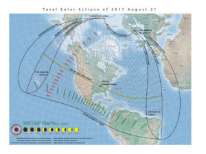 eclipse en estados unidos