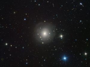 NGC 4993 y GW170817