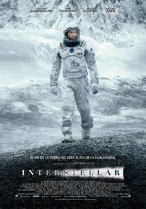 Cine, Ciencia y Acción: Interstellar