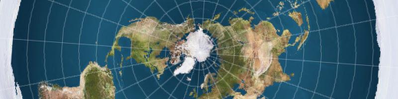 Top 10 - 2017: La Tierra plana