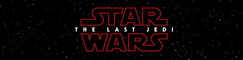 Top 10 - 2017: The Last Jedi