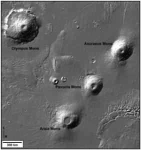 El análisis de los volcanes es una de las razones por las que InSight es diferente.