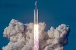 Falcon Heavy - SpaceX
