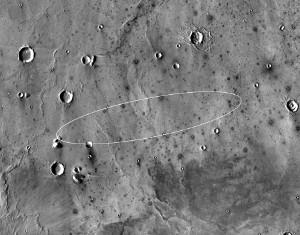 Elysia Planitia