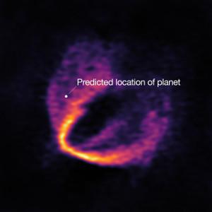 embrión planetario