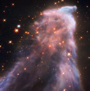 nebulosa fantasma
