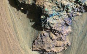 MRO - HiRISE