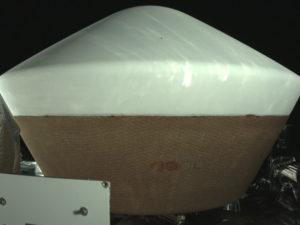 OSIRIS-REx Sample Return Capsule