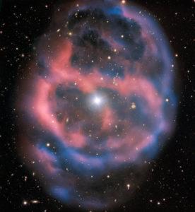 fantasma estelar