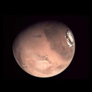 metano marciano