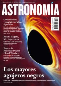 astronomia magazine