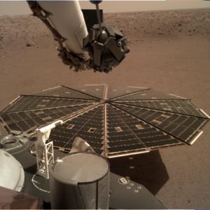 polvo marciano